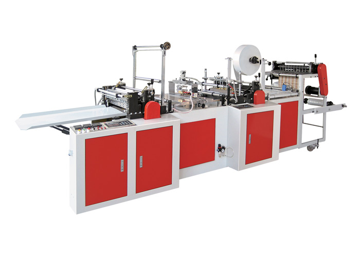 HB-600 Diaper,Napkin bag making machine